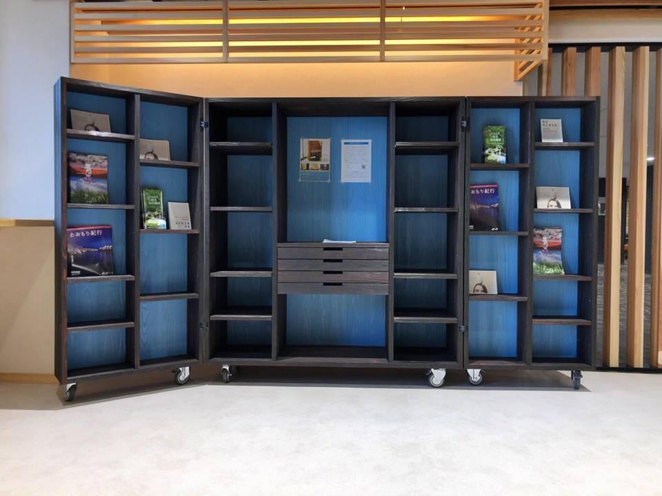 soma青い森「storage」